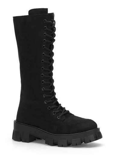 Dark Seer Çizme Siyah